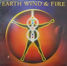 "12"" Earth Wind & Fire Powerlight (Miracles, spread Your Love) 80`s CBS"