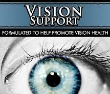 3x Vision Support Pills Eye Health Retina Lutein Macular Degeneration Floaters