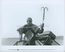 GEORGE MILLER MAD MAX  2 1981 VINTAGE PHOTO ORIGINAL #20