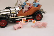 Truly Scrumptious Figure for Corgi 266 Chitty Chitty Bang Bang (Repro-Painted)