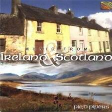 Pied Pipers - Music from Ireland and Scotland (2002)
