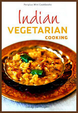INDIAN VEGETARIAN COOKING Rice Stew Curry Dal Soup etc New FREESHIP+BOOKMARK