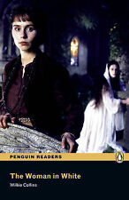 Woman in White, The, Level 6, Penguin Readers (2nd Edition) (Penguin Readers, L