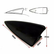 Auto Car Vehicle Shark Fin Roof Decorative Univeral Antistatic Antenna Aerial