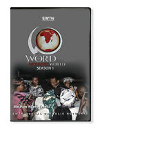 WORD FOR A WOUNDED WORLD SEASON ONE*W/ FR. MAURICE EMELU* AN EWTN DVD