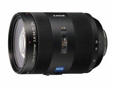 New SONY SAL2470Z Vario-Sonnar T* 24-70mm F/2.8 ZA SSM Carl Zeiss Lens + Express