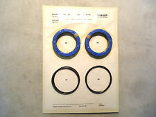 NEW REXROTH/BOSCH CD250.080/056MA MATERIAL 00311007 SEAL KIT