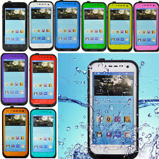 COVER DI ALTISSIMA QUALITA' WATERPROOF IMPERMEABILE PER SAMSUNG GALAXY S4