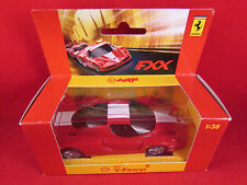 Hot Wheels - Ferrari FXX - Electronic Sound - 1.38 Scale - New & Boxed