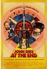 John Dies at the End (2013, DVD NIEUW) WS