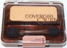 COVERGIRL Queen Collection Eye Shadow #Q104 Gold Star