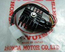 HONDA CB100 CB125 S CL100 CL125 S SL100 SL125 Regulator Rectifier