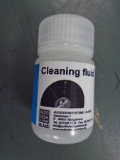 Audio Desk Systeme Vinyl Record Cleaning Cleaner solution machine concentrate