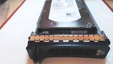 """146GB SAS SEAGATE CHEETAH 15K.5 ST3146855SS Dell 3.5"""" 15000 RPM TK237 TN937"""