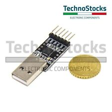 Convertitore Seriale USB-TTL CP2102 - Arduino Bootloader Programmer Breakout