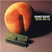 Brand Violet-Retrovision Coma U.S.A. CD   Very Good