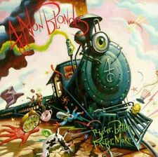 Bigger Better Faster More! - 4 Non Blondes (1992, CD NEUF)