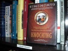 """Knocking"" DVD Jehovah's Witnesses NEW RARE  Watchtower Original"