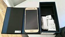 Samsung Galaxy S7 Gold Platinum SM-G930F Smartphone Neu und in OVP