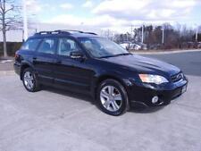 Subaru: Other 4 Door Wagon