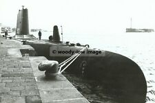 rp01273 Italian Navy Submarine Gianfranco Gazzana Priarossia - photo x4