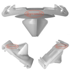 CITROEN C4 PICASSO PEUGEOT 207 SIDE MOULDING STRIP DOOR CLIPS EXTERIOR