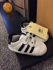 Adidas Baby Brand New Soft Shoes 6-12 Months Quality Reps