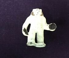 STAR WARS 1982 Micro Collection Wampa Cave Wampa Die-Cast Figure