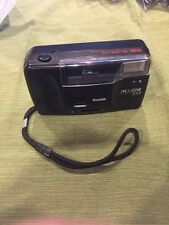 Vintage Kodak Pro-star 222 Autowind Electronic Flash 35mm Camera