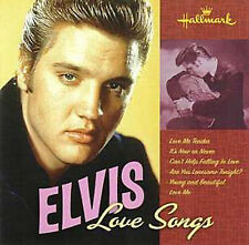 ELVIS PRESLEY - LONG SONGS CD (HALLMARK) IN SLIPCASE AND STILL SEALED