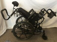 INVACARE Tilt in Space Special Needs Wheelchair Pediatric Child Solara Jr.