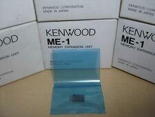 ME-1 Unità di espansione memoria per Kenwood TH-28/ 48/ 78/ TM-251/ TM-451