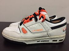 Rare Vtg 90's L.A. Gear Air system Basketball Shoes Sz 8 1992
