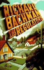 The Regulators Richard Bachman Books-Good Condition