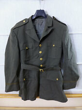 #C6 Original US WW2 Officers Service CLASS A UNIFORM JACKET  Ausgehuniform Jacke