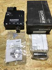 Euchner Schutzgitterschalter TZ1LE024RC18VAB-075856 komplett mit Anschlußstecker