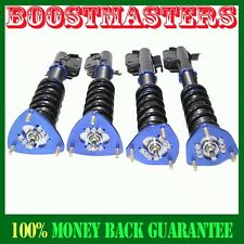 GC8 2.5RS EJ2 93 94 95 96 97 98 99 00 Subaru IMPREZA WRX coilover suspensio blue