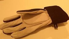 KUSTERMANN - Target Shooting Glove (Female left hand Size Small / 7)