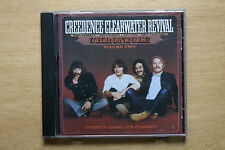 Creedence Clearwater Revival ‎– Chronicle Volume Two  (Box C91)