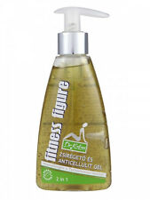 Dr. Kelen Fitness Figure 2in1 - slimming and anti-cellulite gel 150ml - 5.1 oz -