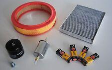 Inspektionspaket Inspektionskit Filter Set Seat Arosa 6H 37KW 50PS ANV ALD AUC