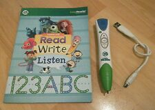 Leapfrog LeapReader / Leap Reader Pen in green EUC