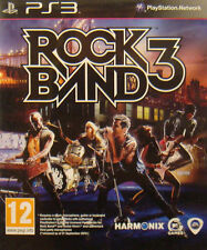 PS3-Rock Band 3 /PS3  GAME NEW