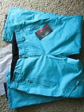 NEW ROSSIGNOL ATLAS AQUA WATERPROOF SNOWBOARD SKI PANTS MENS XL SNOW PANTS