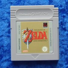 The Legend of Zelda Link´s Awakening, Nintendo GameBoy GB Spiel