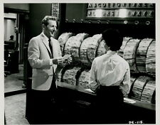 DANNY KAYE THE MAN FROM THE DINER'S CLUB 1963 VINTAGE PHOTO ORIGINAL #8