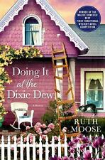 Doing It at the Dixie Dew: A Mystery (A Beth McKenzie Mystery)