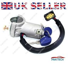 IVECO DAILY 2006-2012 IGNITION BARREL CYLINDER - STARTER with 2 KEYS - NEW