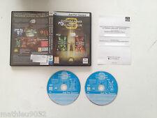 Command & Conquer 3 Deluxe edition gold Guerres Tibérium/Fureur de kane PC FR