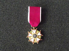 *(A19-017) LEGION OF MERIT original US Orden Miniaturorden US-System